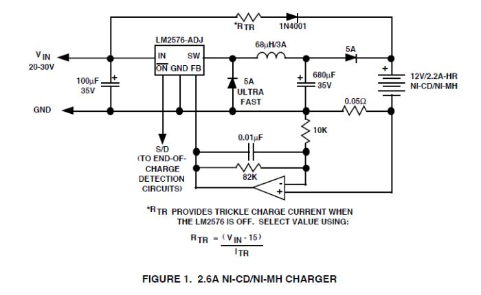 snva557 charger